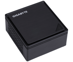 Gigabyte Celeron gb-bpce-3350C brix