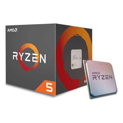 Read more about the article AMD 6 Core CPU