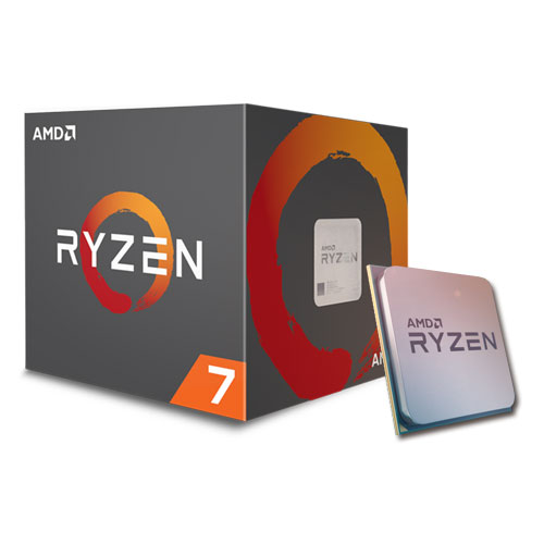 Read more about the article AMD Ryzen 8 Core CPU