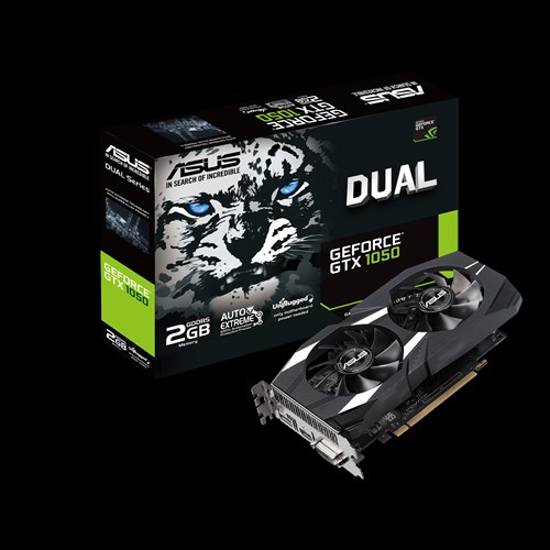 Read more about the article Asus Dual-GTX1050-2G