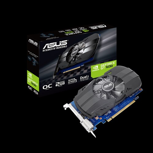 Read more about the article Asus GTX1030-o2G