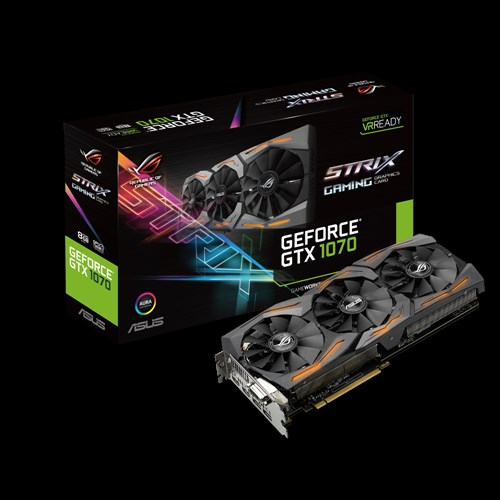 Read more about the article Asus STRiX-GTX1070-8G-gaming – Aura