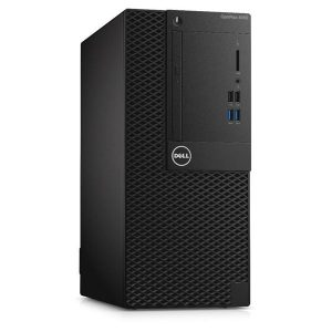 Read more about the article OptiPlex 3050 MT: I3-7100