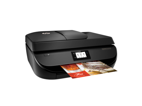 Read more about the article HP 4675 O-in-one – Print-Scan-Copy-Fax-Photo