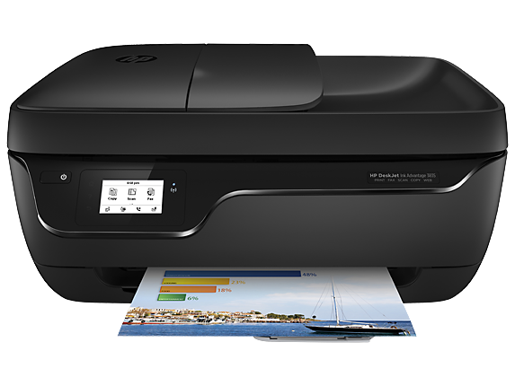 Read more about the article HP 3835 O-in-one – Print-Scan-Copy-Fax