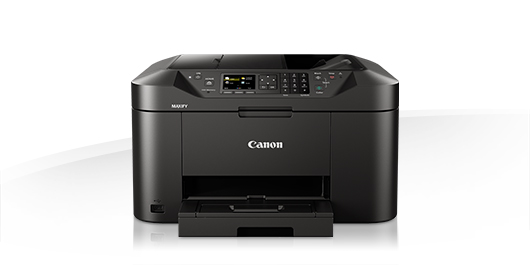 Read more about the article Canon Maxify MB2140 print scan copy fax
