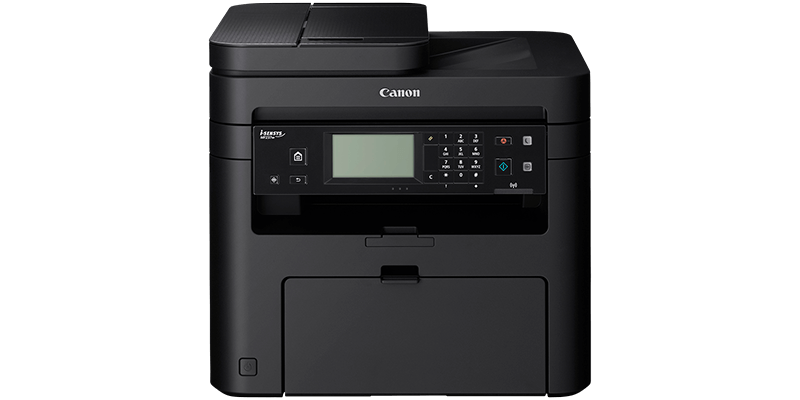 Read more about the article Canon i-SENSYS MF237W O-in-1 printer