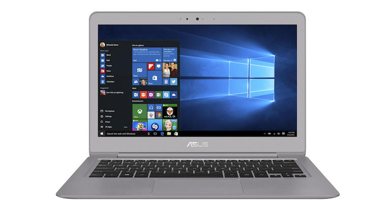Asus UX330UA Zenbook - IT Zone